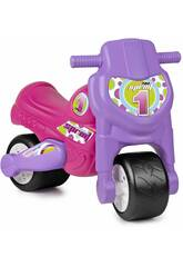 Correpasillos Motofeber 1 Sprint Girl Famosa 800009166