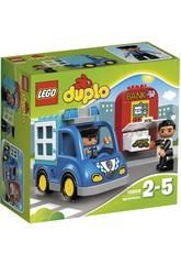 Lego Duplo Patrulla de Policia