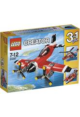 LEGO Creator Avion avec Hélices