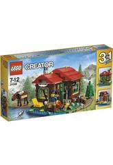 LEGO Creator Cabane Prés du Lac