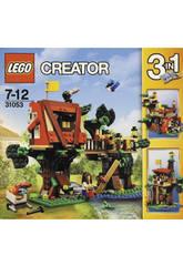 LEGO Creator Les Aventures de la Maison Dans l'Arbre