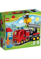 Lego Duplo Le Camion des Pompiers