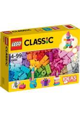 Lego Classique Le complément créatif couleurs vives