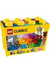 Lego Classic Boîte de Briques Créatives Deluxe