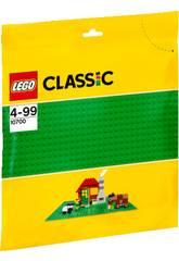 Lego Classic Plaque de Base Verte