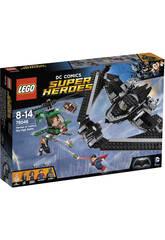 LEGO SH Les Héros De La Justice Bataille Dans le Ciel