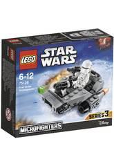 LEGO Star Wars Le Snowspeeder du Premier Ordre