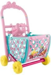 Einkaufswagen Minnie IMC TOYS 181724