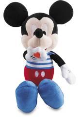 Mickey Kiss Kiss