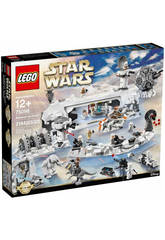Lego Exclusives Star Wars Assault On Hoth