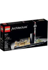 Lego Aquitectura Berlin