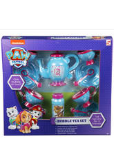 Paw Patrol Bubble Tee-Set