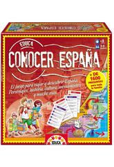 Connaître l'Espagne