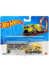 Hot Wheels Camions