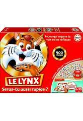Aplicação Le Lynx 400 Avec