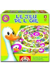 Educa - Le Jeu De L'oie