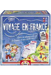 Voyage En France Educa 14570