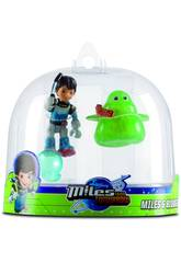 Miles Figures Pack 2