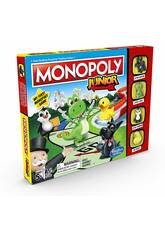 BrettSpiel Monopoly Junior HASBRO GAMING A6984