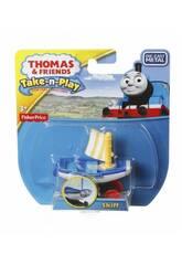 Thomas y Sus Amigos Locomotoras Pequeñas