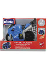 Turbo Touch Ducati Bleu