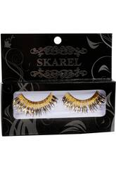 Faux Cils Or