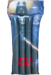 Colchoneta Hinchable Star Wars 191x89 Cm Bestway 91202