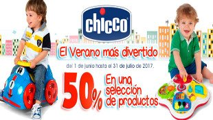 Promoción Chicco