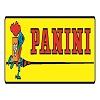 Cartes de Panini